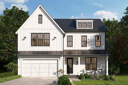 View Our Models Classic Homes